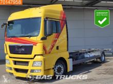 Camion BDF MAN TGX 18.400