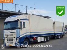 Camión remolque frigorífico mono temperatura Volvo FH
