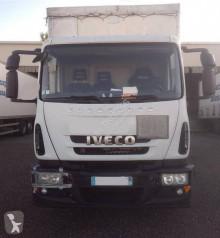 Lastbil Iveco Eurocargo 120 E 22 P kassevogn med flere niveauer brugt