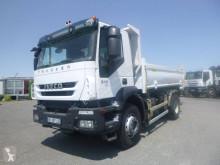 Iveco Trakker 310 кузов с двухсторонней разгрузкой б/у