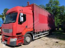 雷诺Premium卡车 460 DXI 侧边滑动门(厢式货车) 二手