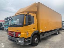 Lastbil Mercedes Atego 1218 kassevogn med flere niveauer brugt