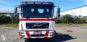 Camion soccorso stradale MAN TGL 10.180