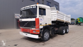 Camion Volvo F12 benne occasion