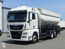 Camion MAN TGX 26.440*Euro 6*Reatrder*31000ltr*TÜV* cisterna usato