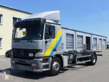 Mercedes LKW Fahrgestell Actros 1835*Euro 2*Klima*
