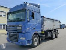 Camion benne céréalière DAF XF105.510*Euro5*TÜV*Retarder*