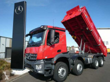 Camion Mercedes Arocs 3246 K 8x4 Meiller Kipper Bordmatik ribaltabile usato