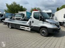 Iveco Daily 72 C 18 LKW gebrauchter Abschleppwagen