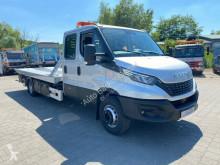 Camion soccorso stradale Iveco Daily 72 C 18 DOKA