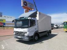 Camion frigo Mercedes Atego 1022