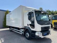Camión furgón Volvo FL 280