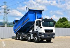 卡车 车厢 曼恩 TGS 35.480 Kipper * 8x4* !!