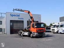 DAF billenőplató teherautó CF 75.310