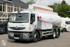 Camion Renault Premium 310 DXI E5/18000l/5 Kammern/Klima/ADR cisterna usato