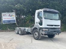 Renault chassis truck Kerax 400