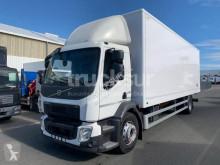 Camión furgón Volvo FLH280