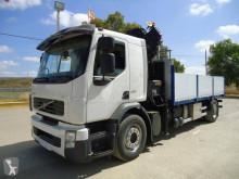 Камион Volvo платформа втора употреба