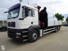 Camion Scania P 360 cassone usato
