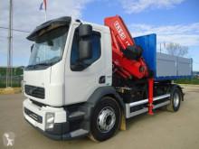 Camión caja abierta Volvo FL 280