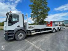 Caminhões pronto socorro Iveco Stralis