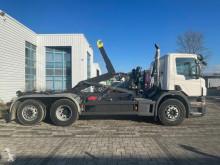 Camion Scania P 360 scarrabile usato