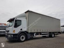 雷诺Premium卡车 340.19 DXI 侧边滑动门(厢式货车) 二手