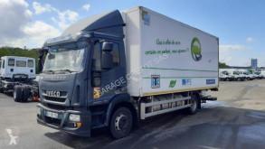 Camion frigo monotemperatura Iveco Eurocargo ML 120 E 22 P