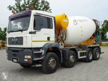 Camion calcestruzzo rotore / Mescolatore MAN TGA 41.460