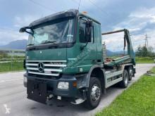 Camión volquete Mercedes Actros 2644