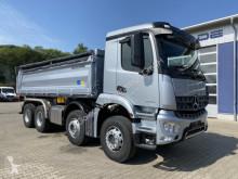 Camion Mercedes Arocs 3246 8x4 Euro 6 Kipper mit Bordmatik *2021 ribaltabile nuovo
