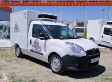 Camion Fiat Doblo frigo usato