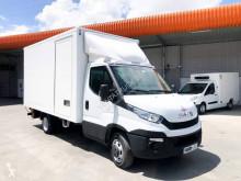 Camión Iveco Daily 35C13 isotermo usado
