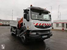 Camión volquete volquete bilateral Renault Kerax 380.19