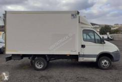 Camión Iveco Daily 35C13 frigorífico usado