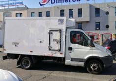 Camión Iveco Daily frigorífico usado