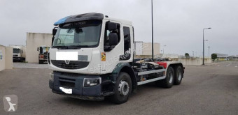 Camion polybenne Renault Premium Lander 430 DXI