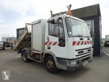 Camion bi-benne Iveco Eurocargo 65 E 12
