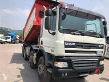 Camion DAF CF85 460 ribaltabile usato