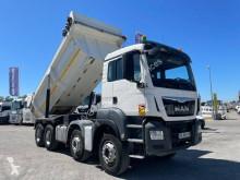 Camion benne TP MAN TGS 35.480