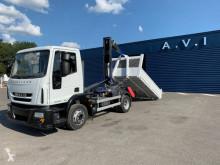 Caminhões poli-basculante Iveco Eurocargo 120 E 18