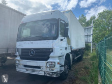 Ciężarówka do transportu kontenerów Mercedes Actros 1841