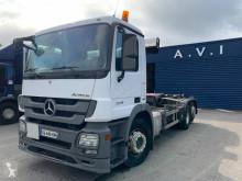 Ciężarówka Hakowiec Mercedes Actros 2541 NLG