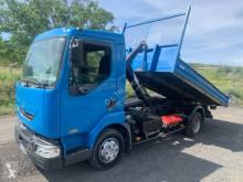 Камион Renault Midlum 180.10 мултилифт с кука втора употреба