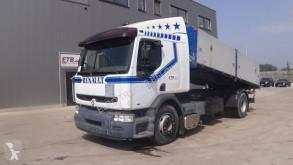 Camion benne Renault Premium 300