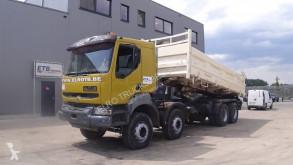 Camion ribaltabile Renault Kerax 420