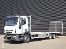 Camião porta carros Iveco Eurocargo
