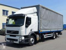 Lastbil Volvo FE FE-6x2R*Euro 4*Schalter*Lift*Klima*Standhei flexibla skjutbara sidoväggar begagnad