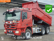 Camion benne Mercedes Actros 3355