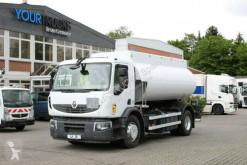 Camion cisterna Renault Premium 380DXi /13000l/4 Kammern/Klima/ADR